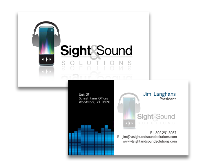 sight and sound solutions vermont